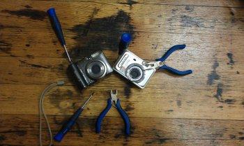 Взгляд изнутри: матрицы цифровых камер