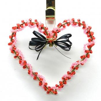 Украшение на День святого Валентина