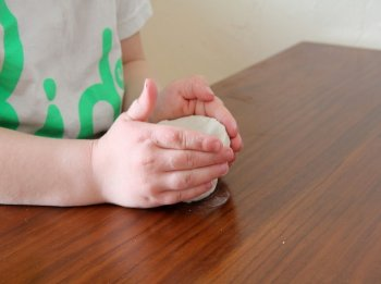 Кашпо из полимерной глины своими руками