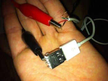 Как удлинить зарядное устройство USB своими руками